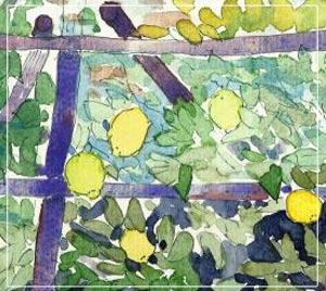Limonaia La Malora Gargnano -